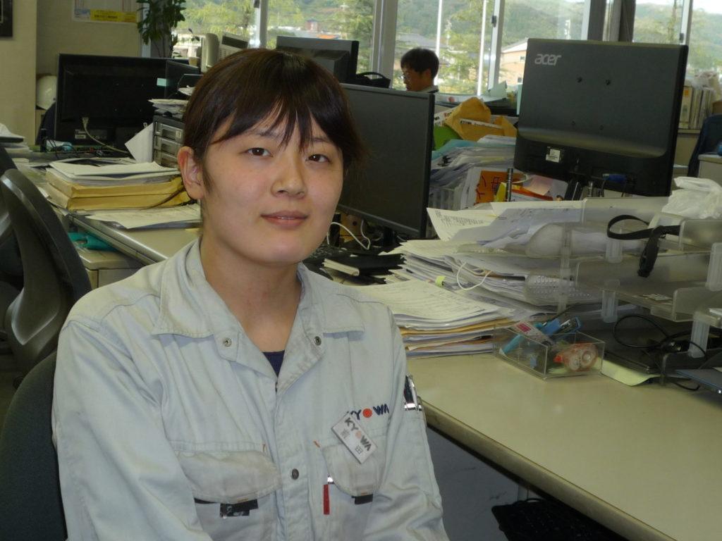 前田 優花